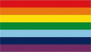 Флаг города Куско