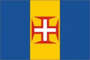 Флаг Мадейры