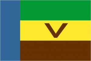 Флаг Республики Венда