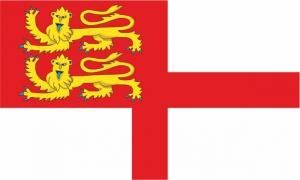 Флаг Сарк