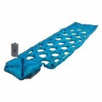 Надувной коврик Klymit Inertia Ozon, синий
