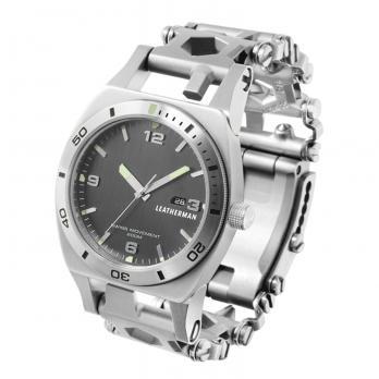 Часы Leatherman Tread Tempo (подарочная упаковка)