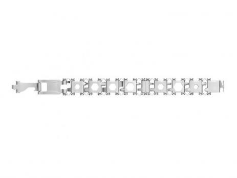 Браслет Leatherman Tread Stainless Steel LT (узкий) (подарочная упаковка)