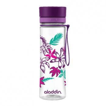 Бутылка Aladdin Aveo (0,6 литра), фиолетовая